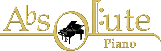 Absolute Piano Logo